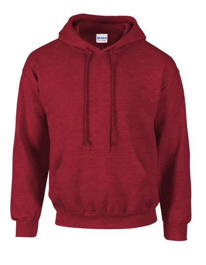 GILDAN OHNE DRUCK Hooded Sweatshirt